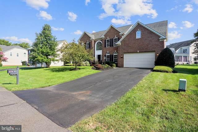 14102 Mary Bowie Parkway, UPPER MARLBORO, MD 20774 (#MDPG2012304) :: Colgan Real Estate