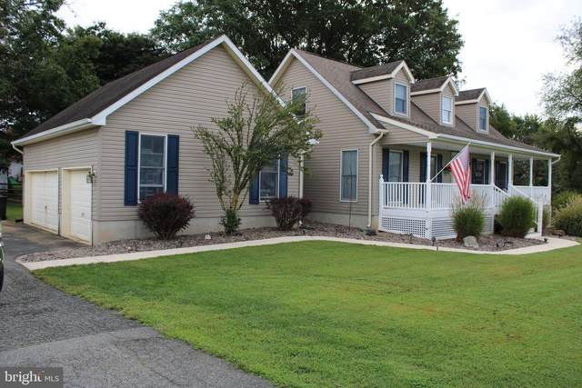 40 Racine Road, NORTH EAST, MD 21901 (#MDCC2001654) :: ExecuHome Realty
