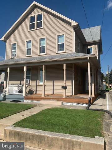 471 High Street, HANOVER, PA 17331 (#PAYK2006418) :: The Heather Neidlinger Team With Berkshire Hathaway HomeServices Homesale Realty