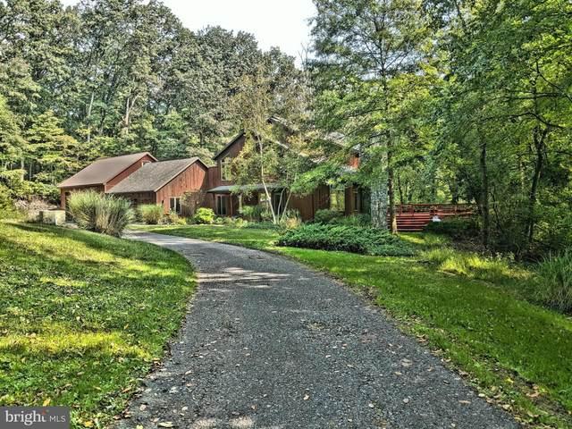 29 Geisel Road, HARRISBURG, PA 17112 (#PADA2003736) :: The Joy Daniels Real Estate Group