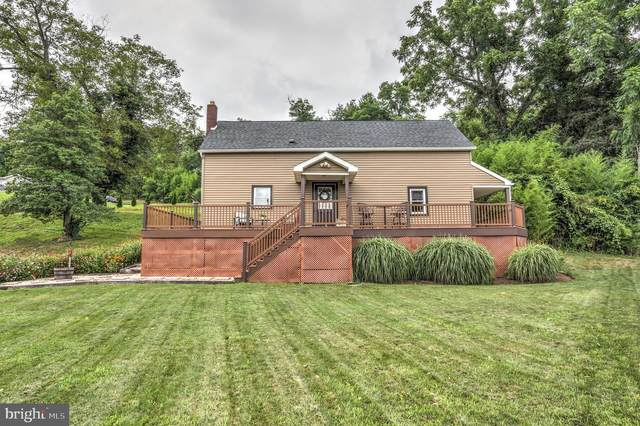 301 Hilltop Road, STRASBURG, PA 17579 (#PALA2005482) :: The Heather Neidlinger Team With Berkshire Hathaway HomeServices Homesale Realty