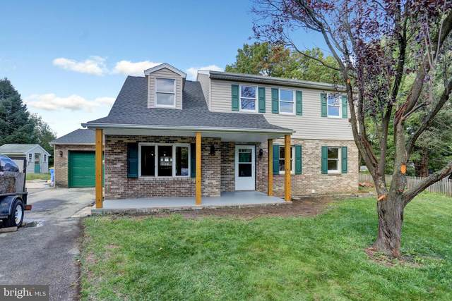 130 Haymarket Ct, YORK, PA 17406 (#PAYK2006420) :: The Heather Neidlinger Team With Berkshire Hathaway HomeServices Homesale Realty
