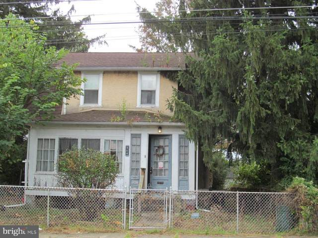 504 Deakyne Avenue, RIDLEY PARK, PA 19078 (#PADE2007662) :: The Team Sordelet Realty Group