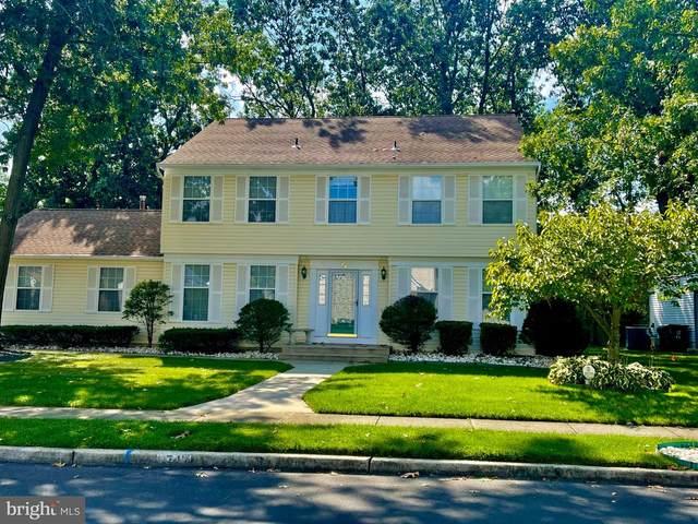 74 Wilson Drive, SICKLERVILLE, NJ 08081 (#NJCD2007616) :: Shamrock Realty Group, Inc
