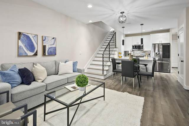 1417 Staples Street NE #102, WASHINGTON, DC 20002 (#DCDC2013946) :: The Maryland Group of Long & Foster Real Estate