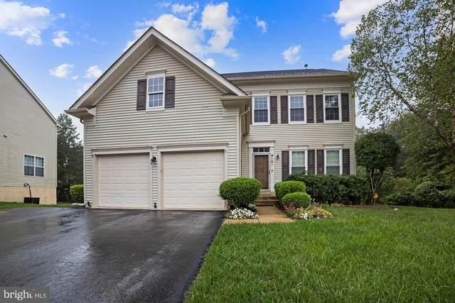 9101 Banleigh Lane, CLINTON, MD 20735 (MLS #MDPG2012308) :: Maryland Shore Living   Benson & Mangold Real Estate