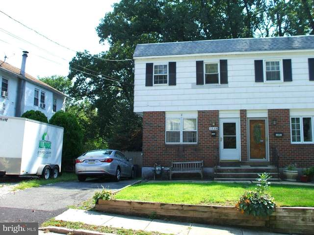 1839 Shallcross Avenue, FOLCROFT, PA 19032 (#PADE2007666) :: The John Kriza Team