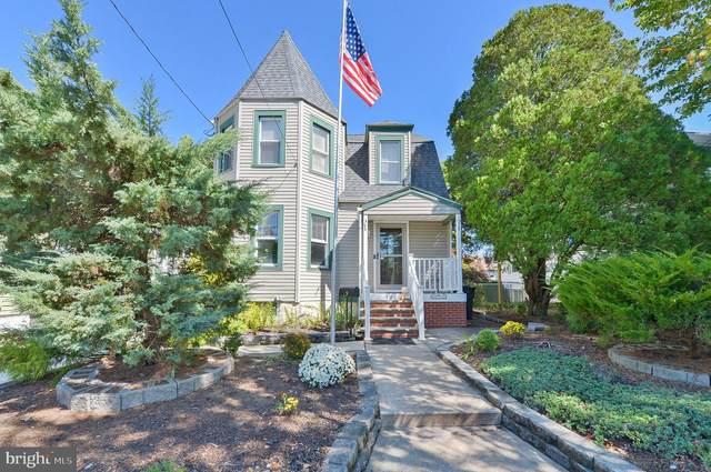 19 E Thompson Avenue, GLOUCESTER CITY, NJ 08030 (#NJCD2007618) :: Rowack Real Estate Team