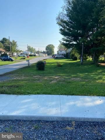 300 N Reymann Street, RANSON, WV 25438 (#WVJF2001128) :: Corner House Realty