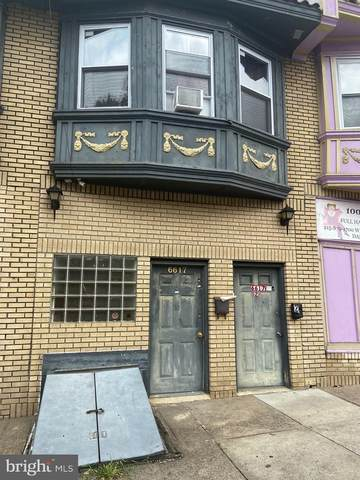 6617 Lebanon Avenue, PHILADELPHIA, PA 19151 (#PAPH2030874) :: Paula Cashion | Keller Williams Central Delaware