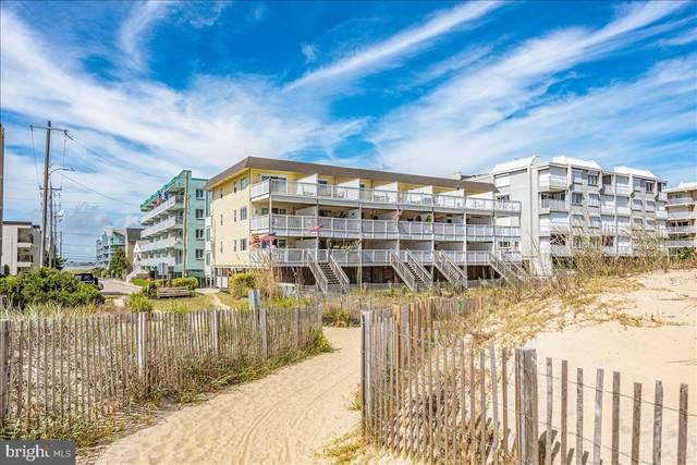 7601 Atlantic Avenue #17, OCEAN CITY, MD 21842 (#MDWO2002462) :: Berkshire Hathaway HomeServices McNelis Group Properties