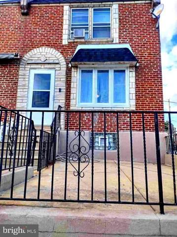 5284 Burton Street, PHILADELPHIA, PA 19124 (#PAPH2030890) :: Paula Cashion | Keller Williams Central Delaware