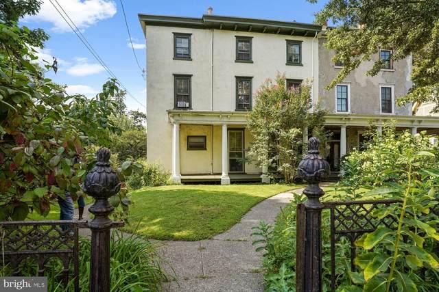 225 W Tulpehocken Street, PHILADELPHIA, PA 19144 (#PAPH2030892) :: Charis Realty Group