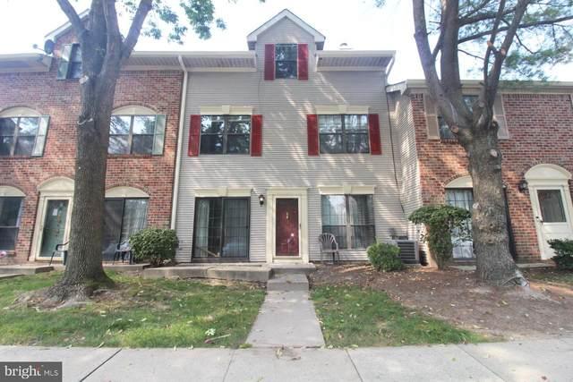 82 Drewes, LAWRENCE TOWNSHIP, NJ 08648 (#NJME2005064) :: Holloway Real Estate Group