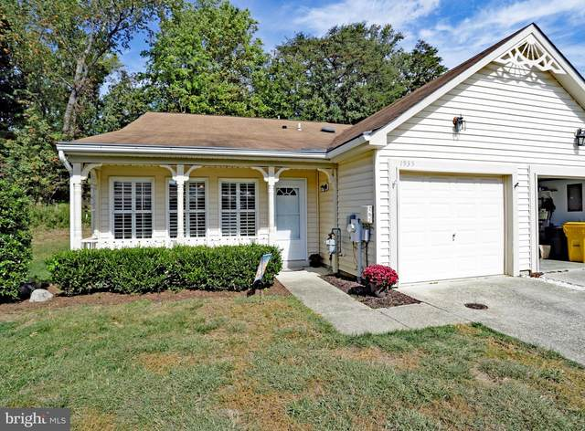 1935 Marconi Circle, ANNAPOLIS, MD 21401 (#MDAA2010230) :: The Putnam Group