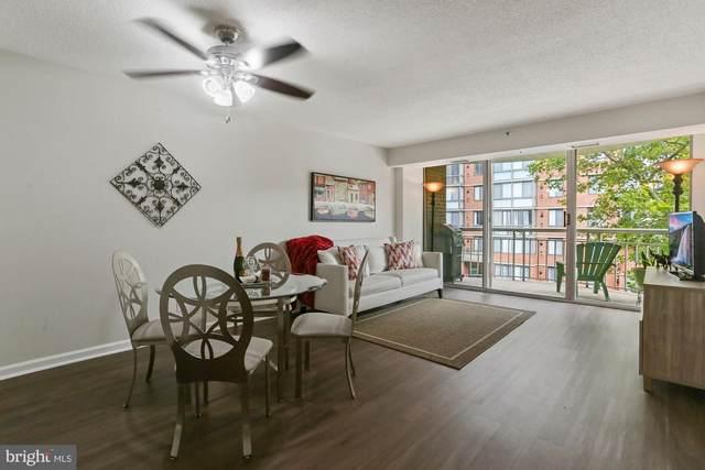 1200 Braddock Place #310, ALEXANDRIA, VA 22314 (#VAAX2003880) :: Murray & Co. Real Estate