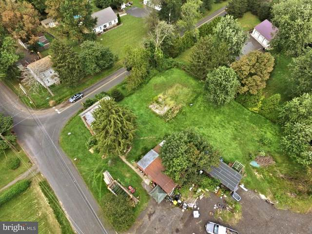 600 E Reliance Road, TELFORD, PA 18969 (#PABU2008230) :: Shamrock Realty Group, Inc