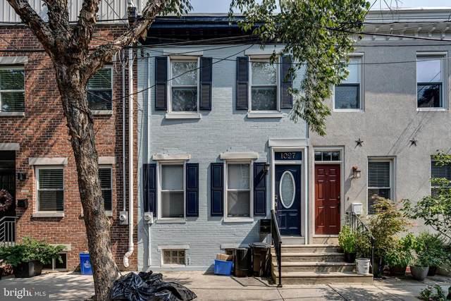 1027 S Chadwick Street, PHILADELPHIA, PA 19146 (#PAPH2030906) :: Team Martinez Delaware