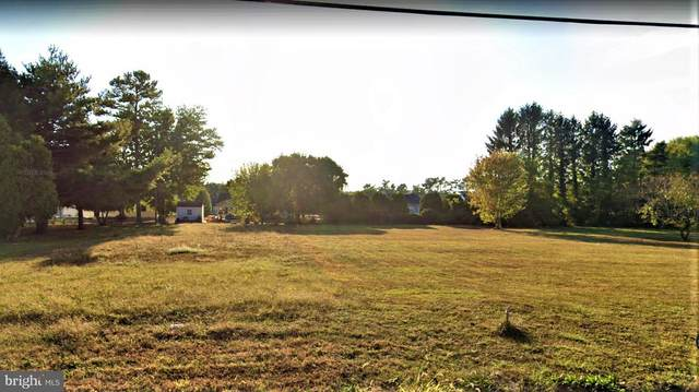 LOT, S Dupont Boulevard, SMYRNA, DE 19977 (#DEKT2003094) :: Your Home Realty