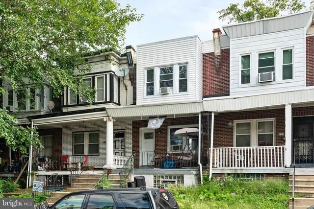 6729 N Woodstock Street, PHILADELPHIA, PA 19138 (#PAPH2030910) :: The Lux Living Group