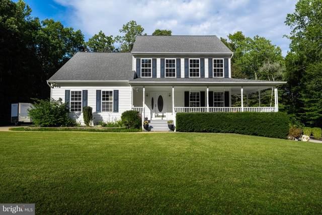 19313 Old Village Court, JEFFERSONTON, VA 22724 (#VACU2000988) :: RE/MAX Cornerstone Realty