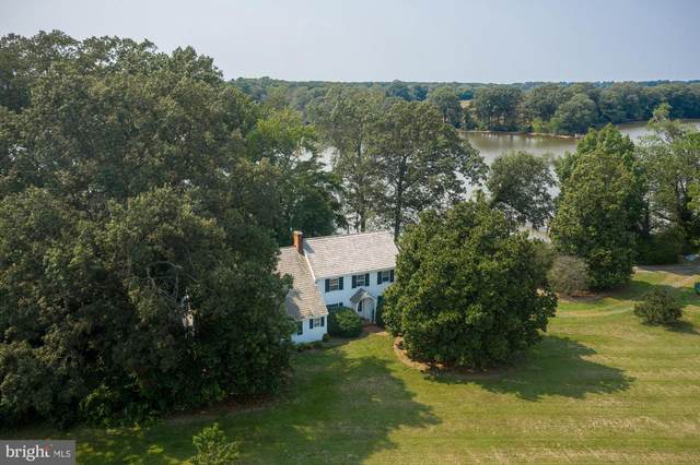 27549 Ashby Drive, EASTON, MD 21601 (#MDTA2000908) :: Peter Knapp Realty Group