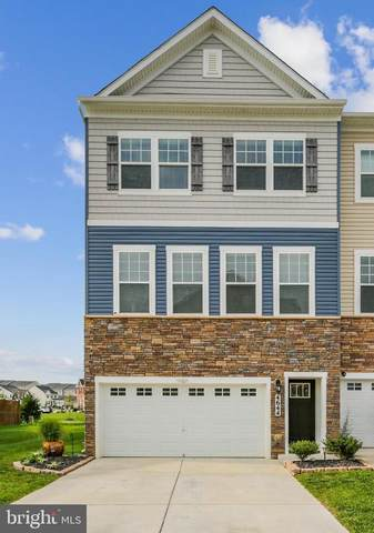 4644 Cambria Road, FREDERICK, MD 21703 (#MDFR2006056) :: Murray & Co. Real Estate