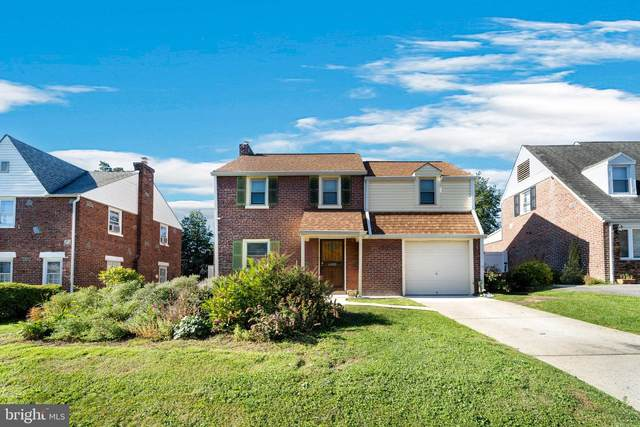 8234 Pickering Avenue, PHILADELPHIA, PA 19150 (#PAPH2030916) :: Linda Dale Real Estate Experts