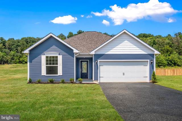 TBD Lot 9 Headwaters Drive, FALLING WATERS, WV 25419 (#WVBE2002752) :: New Home Team of Maryland