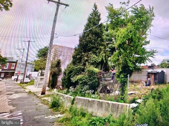 3030 N American Street, PHILADELPHIA, PA 19133 (#PAPH2030920) :: Linda Dale Real Estate Experts
