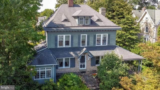 148 S Bethlehem Pike, AMBLER, PA 19002 (#PAMC2011656) :: Linda Dale Real Estate Experts