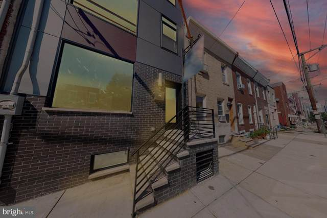 1422 S 18TH Street, PHILADELPHIA, PA 19146 (#PAPH2030928) :: The Lux Living Group