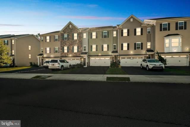 117 Carters Mill Road, TREVOSE, PA 19053 (#PABU2008240) :: The Schiff Home Team