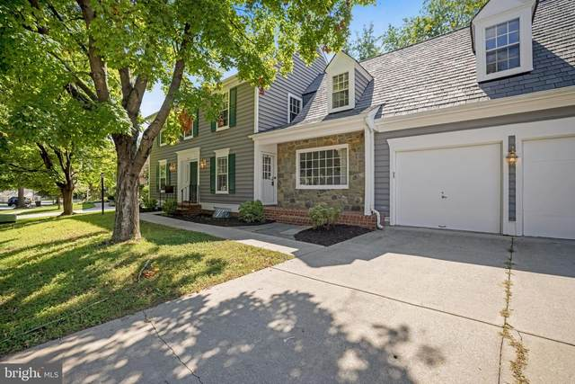 500 Midsummer Drive, GAITHERSBURG, MD 20878 (#MDMC2016492) :: Dart Homes