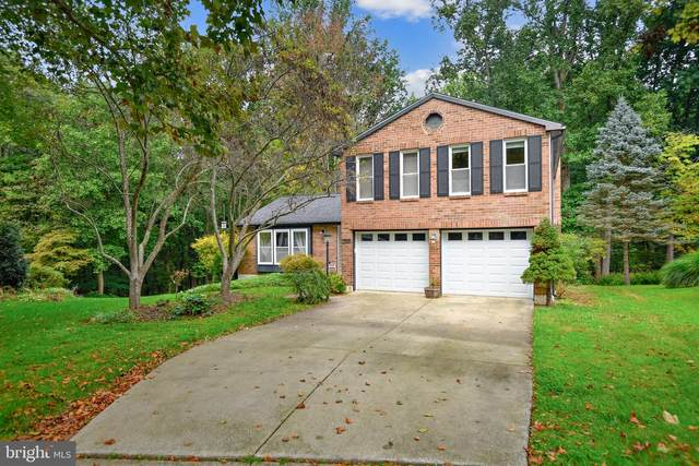 7458 First League, COLUMBIA, MD 21046 (#MDHW2005032) :: Berkshire Hathaway HomeServices PenFed Realty