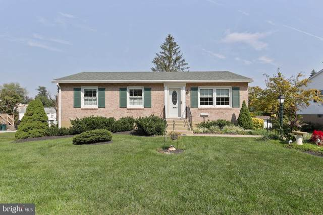 120 Nicodemus Road, REISTERSTOWN, MD 21136 (#MDBC2011496) :: Colgan Real Estate
