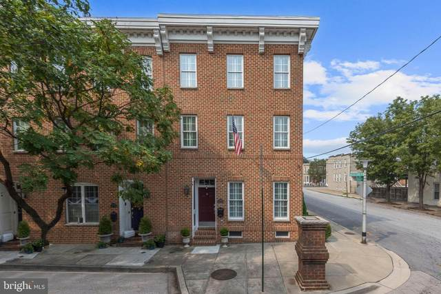 1800 Webster Street, BALTIMORE, MD 21230 (#MDBA2012892) :: The Piano Home Group