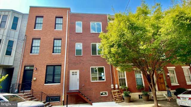 1506 S 5TH Street, PHILADELPHIA, PA 19147 (#PAPH2030948) :: Tom Toole Sales Group at RE/MAX Main Line
