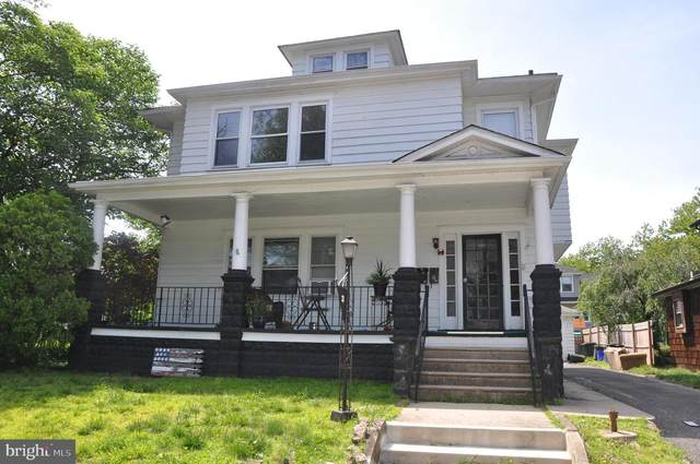 33 E Browning Road, COLLINGSWOOD, NJ 08108 (#NJCD2007642) :: Holloway Real Estate Group