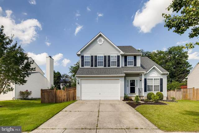 1802 Manet Court, SEVERN, MD 21144 (#MDAA2010250) :: Keller Williams Realty Centre