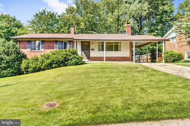 5804 Chestnut Hill Road, COLLEGE PARK, MD 20740 (#MDPG2012326) :: Colgan Real Estate