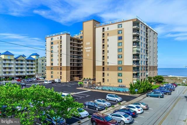 5801 Atlantic Avenue #512, OCEAN CITY, MD 21842 (#MDWO2002470) :: Atlantic Shores Sotheby's International Realty