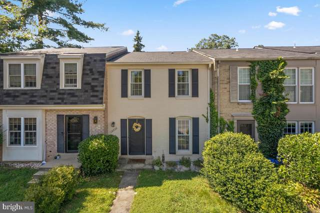 19820 Billings Court, GAITHERSBURG, MD 20886 (#MDMC2016496) :: The Maryland Group of Long & Foster Real Estate