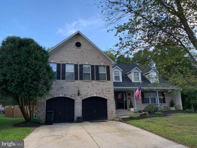 12520 Guinevere Road, GLENN DALE, MD 20769 (#MDPG2012340) :: New Home Team of Maryland