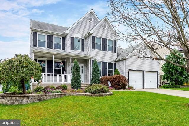 30 Windermere Drive, LUMBERTON, NJ 08048 (#NJBL2007670) :: Holloway Real Estate Group