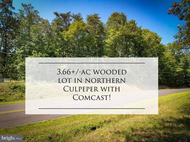Alum Springs, CULPEPER, VA 22701 (#VACU2000992) :: The Licata Group / EXP Realty