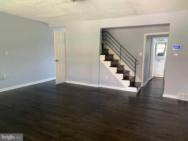 4233 Bonner Road, BALTIMORE, MD 21216 (#MDBA2012902) :: Gail Nyman Group