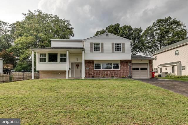 33 Primrose Drive, WARMINSTER, PA 18974 (#PABU2008246) :: New Home Team of Maryland