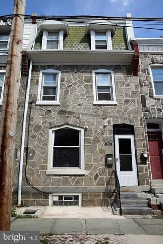 3959 Terrace Street, PHILADELPHIA, PA 19128 (#PAPH2030962) :: Realty Executives Premier