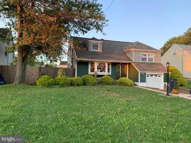 4404 Nottingham Way, TRENTON, NJ 08690 (#NJME2005070) :: Holloway Real Estate Group
